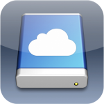 MobileMe iDisk icon